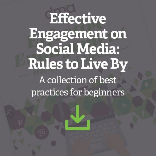 2017 Engaging Effectively on Social Media